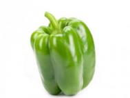 Kaliforniai paprika zöld lédig