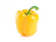 Kaliforniai paprika sárga lédig