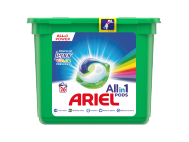 Ariel mosókapszula touch of Lenor color 3in1 26db