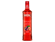 Royal szilva likőr 30% 0,5l