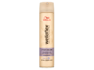 Wellaflex hajspray extra volumen 250ml