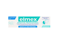 elmex Sensitive Professional Gentle Whitening fogkrém 75ml