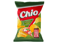 Chio Chips streetfood pizza 60g