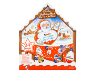 Kinder mini mix adventi naptár 182g