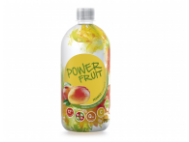 Power fruit gyümölcsital mangó ízű 750ml