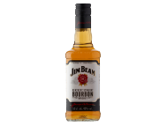 Jim Beam Bourbon whiskey 40% 0.5l