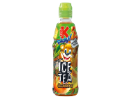 Kubu Play ice tea őszibarackos 0.4l