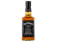 Jack Daniel's Tennessee whiskey 40% 0.5l