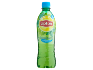 Lipton green ice tea csökk.energiat.lime és menta ízű 500ml