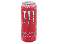 Monster Energy Ultra Red szénsavas ital 500ml