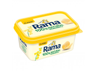 Rama margarin classic tégelyes 400g