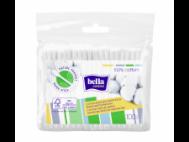 Bella fültisztító pálcika papírszáras, uttántöltő 100db