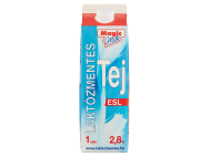 Magic Milk laktózmentes ESL tej 2,8% 1l