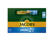 Jacobs 2in1 20x14 g
