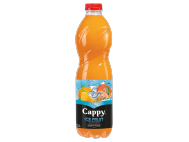 Cappy ice fruit gyümölcsital multivitamin 1,5l