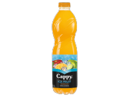 Cappy ice fruit vegyesgyümölcs ital orange mix 1,5l