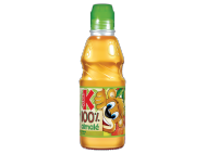 Kubu 100% almalé 300ml