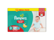 Pampers Pants 3 Midi 6-11 kg bugyipelenka 120 db