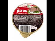 CBA PIROS csirkehúsos krém 50g