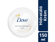 Dove rich nourishment hidratáló krém 150ml