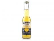 Corona extra mexikói világos sör 4,5% 0.355l