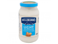 Hellmann's Light majonéz 400 g