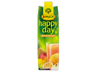 Happy day gyümölcslé multivitamin 100% 1l
