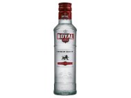 Royal vodka new 37,5% 0,2l