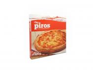 CBA PIROS margherita pizza 300g
