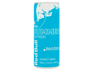 Red Bull beach breeze 250ml