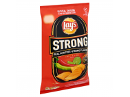 Lay's burgonyachips strong chilli & lime 70g