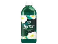 Lenor textilöblítő emera & ivory flow 1420ml