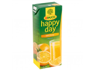 Rauch Happy Day narancslé 100% 0.2l