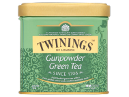 Twinings Gunpowder klasszikus zöld tea 100g