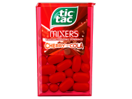 Tic Tac cherry-cola 18g