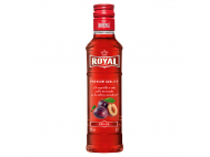 Royal szilva likőr 30% 0.2l